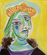 Picasso on ambition