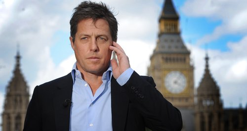 You can learn something from HughGrant