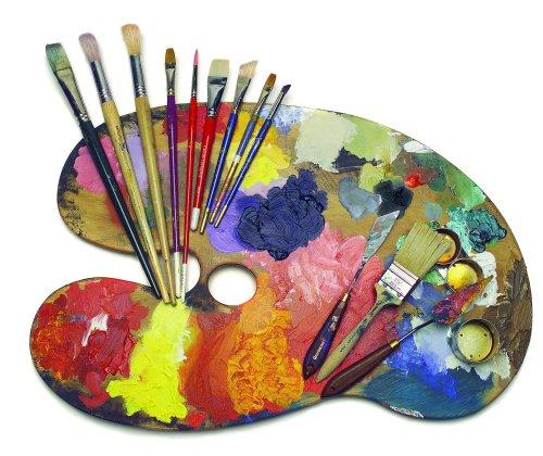 Is art art 'cos of where itis?