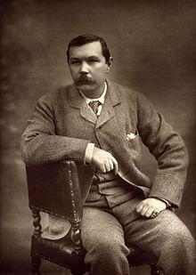 Sir Arthur ConanDoyle