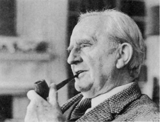 Time for Tolkien