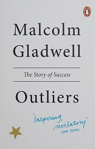 Outliers – book review