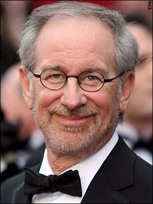 Spielberg and storytelling