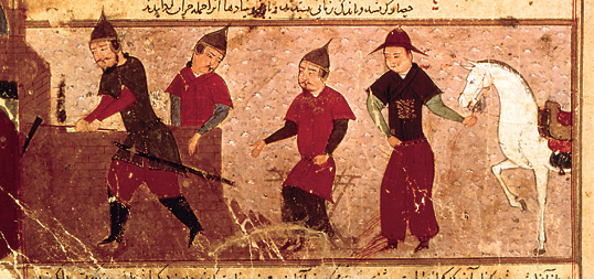 Genghis_Khan_and_three_of_his_four_sons